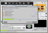 mediAvatar Créateur de DVD pour Mac