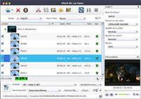 Xilisoft Blu Ray Ripper pour Mac