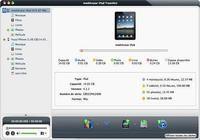 mediAvatar iPad Transfert pour Mac