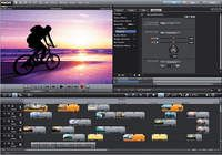MAGIX Movie Edit Pro Plus