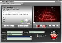 Emicsoft DVD Copier