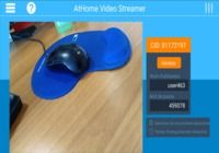 Athome Video Streamer iOS