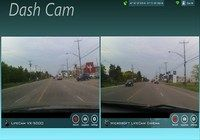 Dash Cam Windows Phone