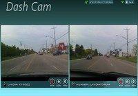 Dash Cam Windows Phone