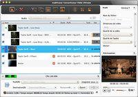 mediAvatar Convertisseur Vidéo pour Mac