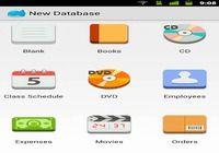 MobiDB Database Designer