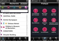 Guide du routard New-York iOS