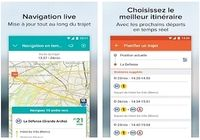 Moovit : App de transport iOS