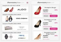 Showroomprive.com Android