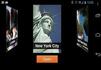 TripAdvisor City Guides iOS