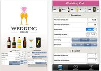 Wedding Drink iOS