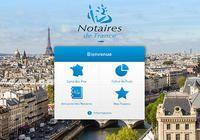 Notaires de France iOS