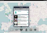 L'internaute Voyage iOS