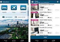 ebookers Android