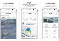 SKI 360 pour Android