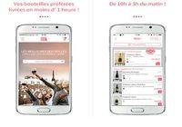Goot Livraison de vin et apéro Android