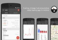Fuelio Android