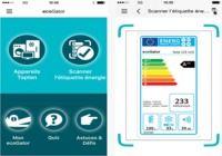 ecoGator - iOS