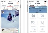 SKI 360 pour iOS