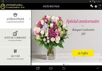 Interflora Android