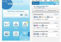 Vianavigo iOS