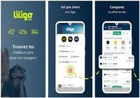 Liligo Android