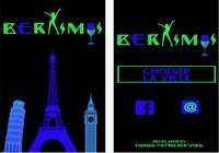 BE Erasmus iOS