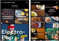 Dojo - Le meilleur de Paris Android