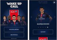Wake Up Call iOS