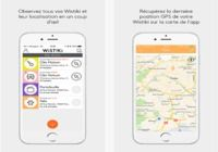 Wistiki by Starck iOS