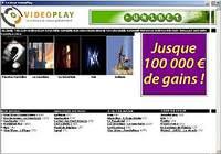 Lecteur VideoPlay