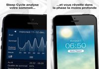 Sleep Cycle alarm clock iOS