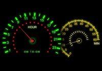 Speed Color Screensaver