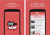 Indie Guides Paris Android