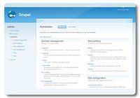 Free software Drupal