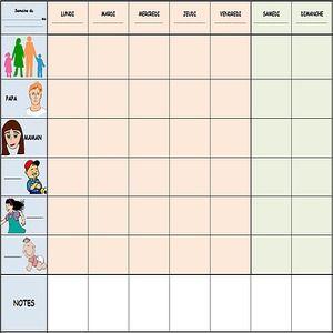 T l charger calendrier familial pour windows freeware - Telecharger un bloc note pour le bureau ...