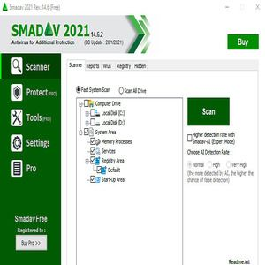 download free anti virus smadav
