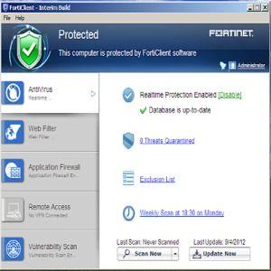 forticlient gratuit