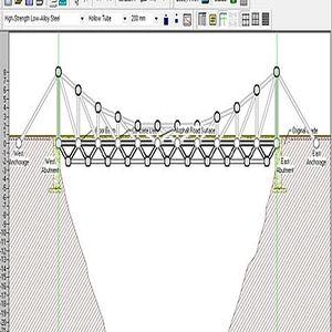 T 233 L 233 Charger West Point Bridge Designer 2016 Pour Mac 2016