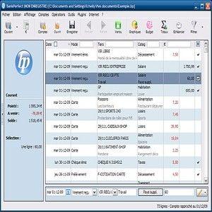 logiciel bankperfect