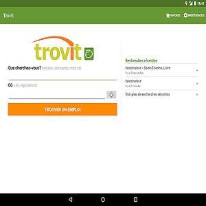 t 233 l 233 charger offres d emploi trovit emploi sur android play