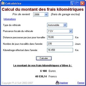 t l charger calcfr pour windows freeware