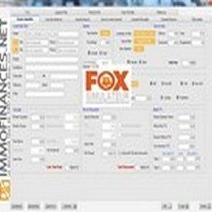 t l charger fox credit simulateur pour windows freeware. Black Bedroom Furniture Sets. Home Design Ideas