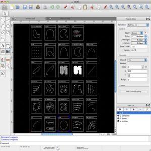 T l charger qcad profesional pour mac logiciel libre - Logiciel architecture pour mac ...