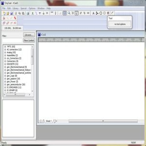 T l charger tinycad pour windows freeware Cao open source