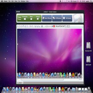 T l charger onde screen capture for mac shareware for Plein ecran photo mac