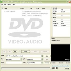 mp3 to mp2 audio converter
