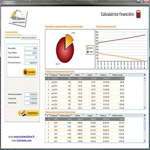 T l charger calculette pr t immobilier pour windows freeware - Documents pour pret immobilier ...