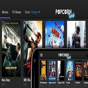 Download Popcorn Time iOs Installer 1 2b for Windows | Freeware