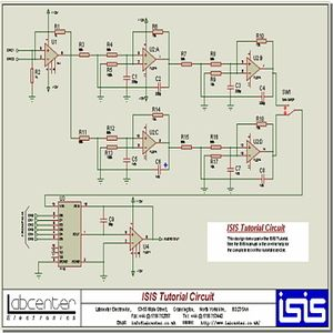 isis electronique gratuit
